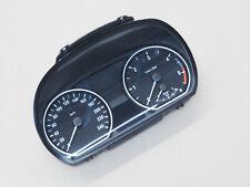 BMW E87 1er Instrumentenkombination Tacho uncodiert Automatik Diesel 9242332