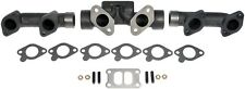 HD Solutions 674-5008 Exhaust Manifold
