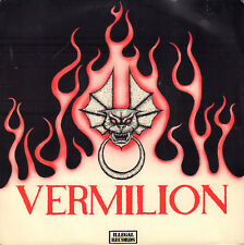 "VERMILION – Angry Young Women (1978 UK PUNK VINYL SINGLE 7"")"