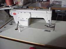 Wimsew W-6800 SL High Speed Lockstitch Industrial Sewing Machine with Servo