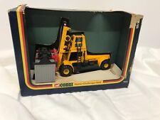 Vintage Corgi Toys Hyster Challenger 800 Forklift Truck U.S. Line Die-Cast