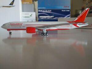 Phoenix Models Air India Boeing 777-200 1:400 VT-ALC PH4AIC271