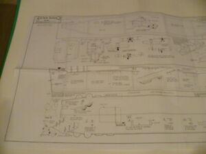 HMS Sultan - Glynn Guest Model Boat Plan
