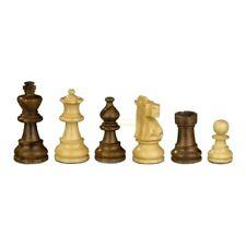 Chess Figures - Napoleon - Wood - French Lardy - Staunton - Kings Height