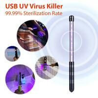JAPJA UV Light Sanitizer Wand - Kill Viruses & Bacteria & Keep Your Family Safe!