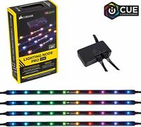 Corsair Lighting Node PRO CL-9011109-WW -RGB Lighting Controller with LED Strips