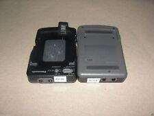 Genuine PANASONIC VSK0628 A/V Cradle Charger fits e-wear SV-AV30 & many others
