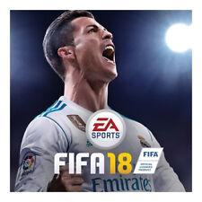 FIFA 18 (Microsoft Xbox One, 2017) neu und verschweißt