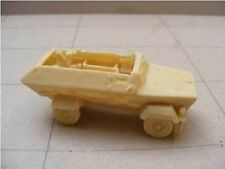 MGM 080-003 1/72 Resin WWII GEP.Bedford (e) AA Vehicle with 2 CM Flak 38