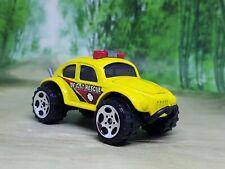 Matchbox VW Beetle Baja Diecast Model Car - Excellent Condition