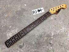 Squier Stratocaster Electric Guitar Neck Fender