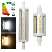 2/5/10x  R7S J78 J118 78m 118mm SMD  LED remplace le projecteur d'halogène Lampe