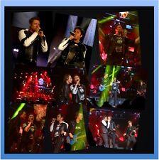 DURAN DURAN PAPER GODS TOUR 1800 PHOTO CD CONCERT LIVE SET 1, 2, 3 NOT PROMO