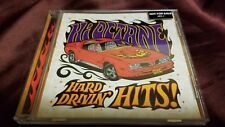 Hi Octane Hard Driving Music / Various Artists CD19 Tracks! Like new, ships fast