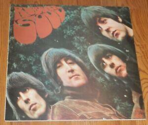 the beatles vinyl album