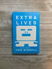 Extra Lives: Why Video Games Matter by Tom Bissell with new material
