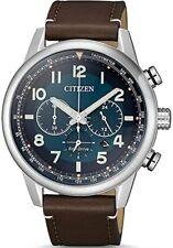 Citizen Military Chrono eco drive CA4420-13L