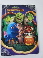 Shrek's Thrilling Tales - Dvd - Brand New - Dreamworks Halloween tales