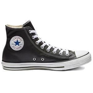 scarpe uomo all star converse pelle