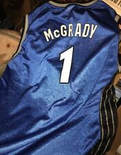 6ada4d20b Tracy McGrady Orlando Magic NBA Fan Apparel   Souvenirs for sale
