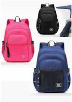Orthopedic School Bag Children Backpack Kids Schoolbag Travel Boy Girl Rucksack