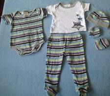 Higgledee Cute Little Ones Five Piece Set, Size 000