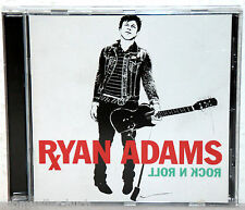 CD Ryan Adams-Rock n Roll
