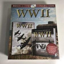 WWI COMMEMORATION: HINKLER BOOK/DVD COLLECTION (FACTORY SEALED) (2015)