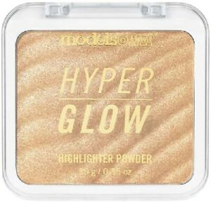 Models Own Hyper Glow Highlighter Powder 10g - Halo