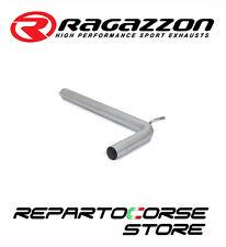 RAGAZZON SCARICO TUBO CENTRALE SEAT IBIZA 4 IV 6J SC 1.4TSI CUPRA 132kW 179CV