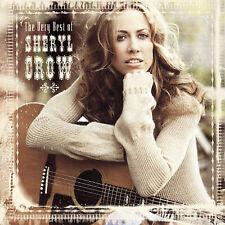 The Very Best of Sheryl Crow [Japan] by Sheryl Crow (CD, Oct-2003, Universal/A&M