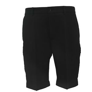 Adult Men's Size Greg Norman Collection 100% Polyester Golf Shorts New with Tags