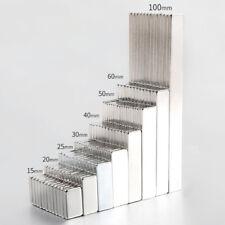 Neodym Magnete N35 Quadermagnet Mini bis Groß Stark Supermagnet Mehrere Größen