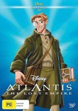 The Atlantis - Lost Empire