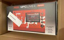 Supreme Akai MPC Live II