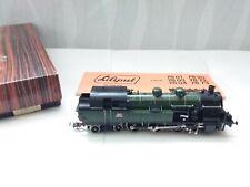 Liliput ho réf 7872 locomotive vapeur 232 TC 423 SNCF  île de Napoléon