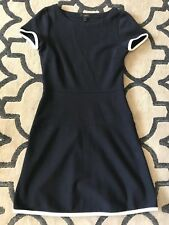 JCrew black dress size 4