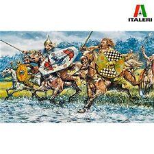 Italeri 6028 caballería romana 1st Century BC 1/72 escala kit plástico modelo