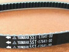 2006-2015 Yamaha Vino 50 Classic XC50 V-Belt 5ST-E7641-00-00 OEM Scooter