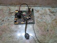 CNC CIRCUIT BOARD PLEB0014 MONITOR