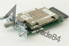 Cisco HWIC-CABLE-D-2 Router BNC Module Used Tested