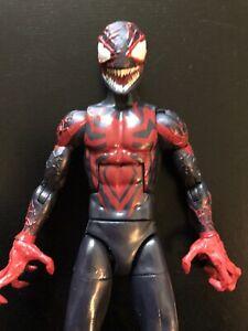 "Marvel Legends 6"" Miles Morales Venomized Venompool Wave Venom Spiderman Gwen"