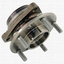 513013 Wheel Bearing Module, Front 79-96 CHEVROLET PONTIAC OLDSMOBILE BUICK GMC