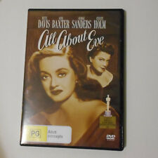 All About Eve DVD Classic - Directed by Joseph L. Mankiewicz