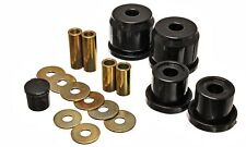 Differential Carrier Bushing-Mount Bushing Set Rear Energy fits 2000 Honda S2000
