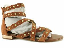 901527e53 Sam Edelman Flat (0 to 1 2 in) Gladiator Sandals for Women for sale ...