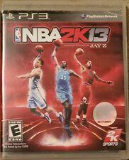 NBA 2K13 - Sony PlayStation 3 - PS3 - Complete