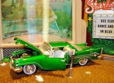1957 CHRYSLER 300 C LIMITED EDITION 1/64 M2 1950'S CUSTOM CRUISER M2 HOT!! KELLY