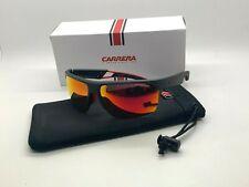 CARRERA  4005/S 003 MATTE BLACK 65-16-125 Sunglasses Stock Photo Comes Case ONLY