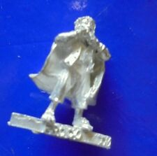 Halfling games workshop citadel gw LOTR the hobbit frodo putring on one ring